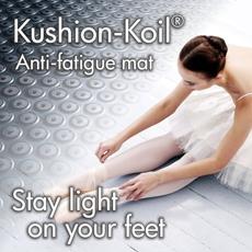 Kushion-Koil®
